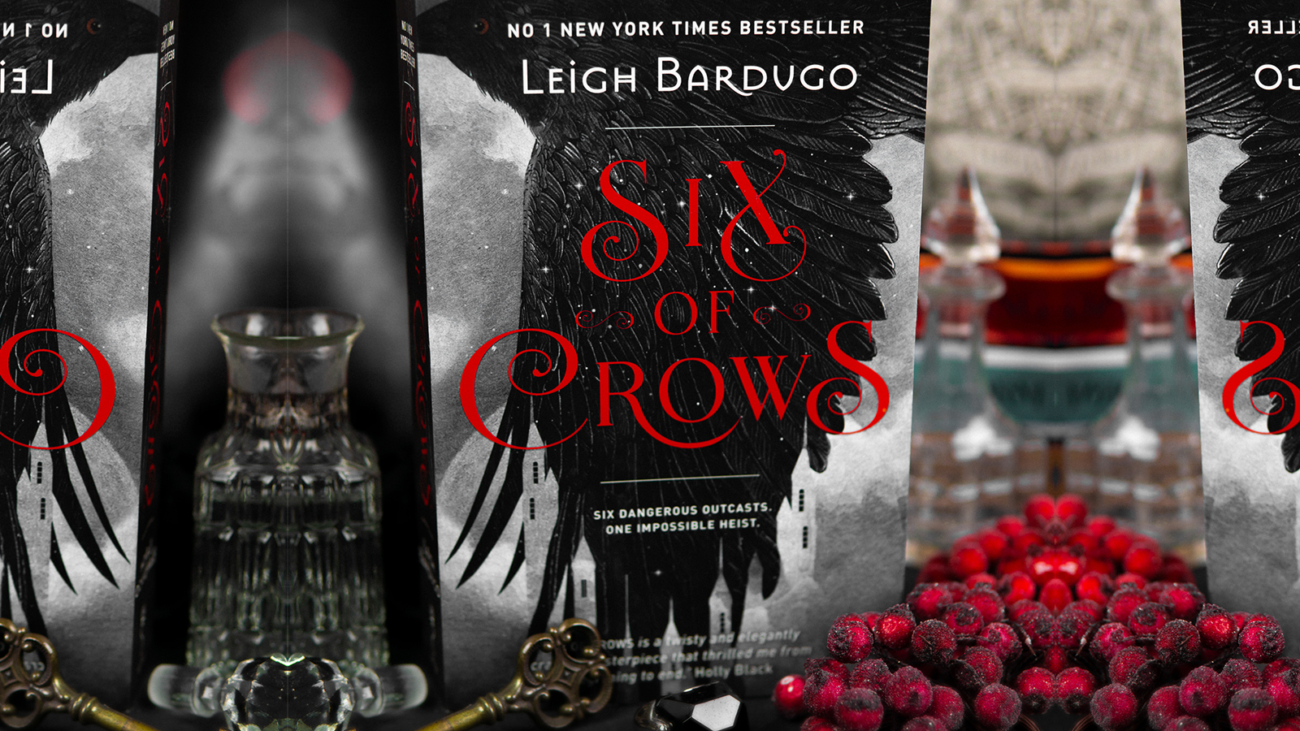 Six of Crows Rezension
